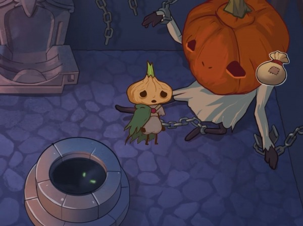Onion Of Hope Android Game Image 3