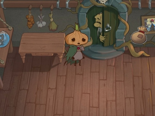 Onion Of Hope Android Game Image 4