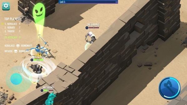 Royal Battleground IO Android Game Image 4