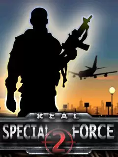 Real Special Force 2 Java Game Image 1