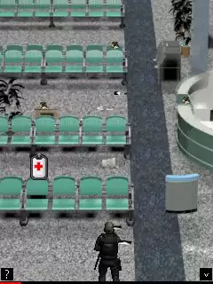 Real Special Force 2 Java Game Image 2