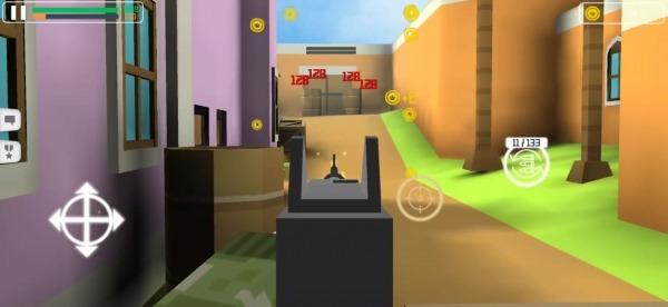 Block Gun: FPS PvP War - Online Gun Shooting Games Android Game Image 2