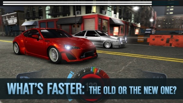 Drag Battle 2: Race Wars Android Game Image 2