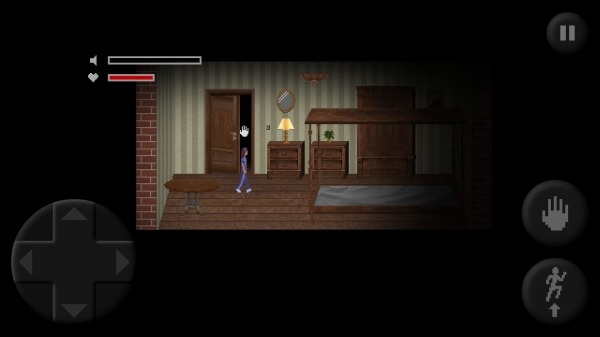 Mr. Hopp's Playhouse 2 Android Game Image 2