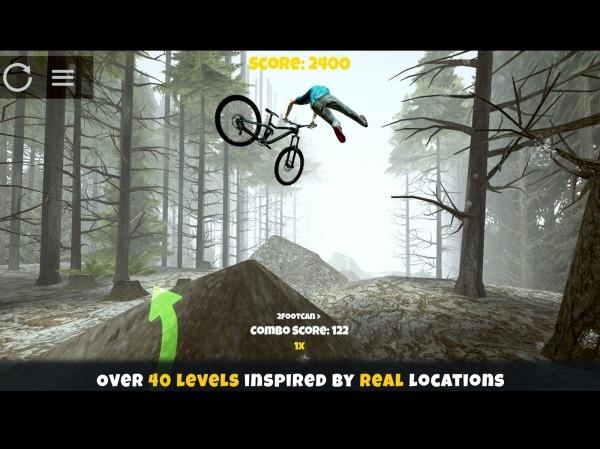 Shred! 2 - Ft Sam Pilgrim Android Game Image 2