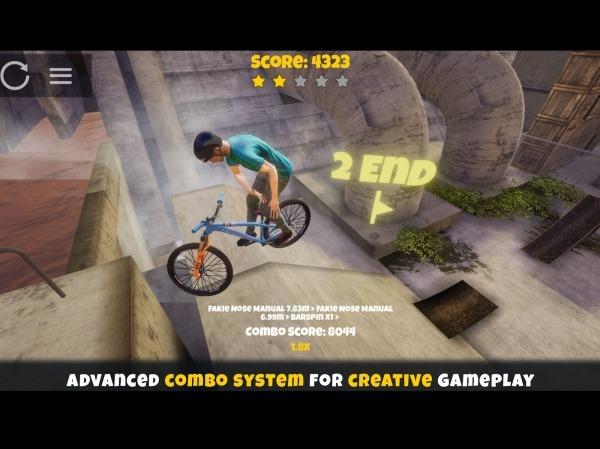 Shred! 2 - Ft Sam Pilgrim Android Game Image 3