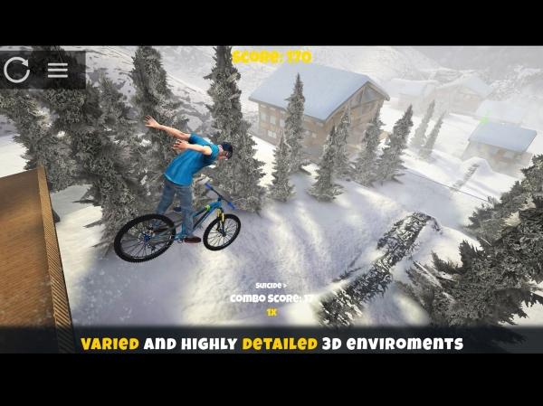 Shred! 2 - Ft Sam Pilgrim Android Game Image 4