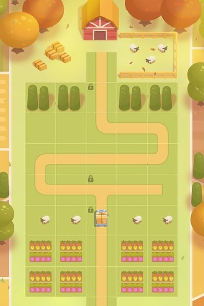 Last Delivery Android Game Image 2