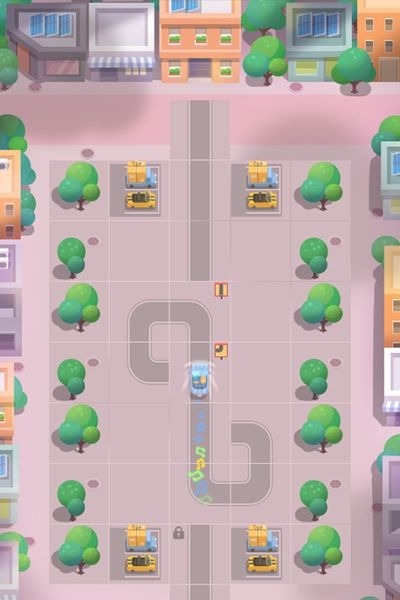Last Delivery Android Game Image 4