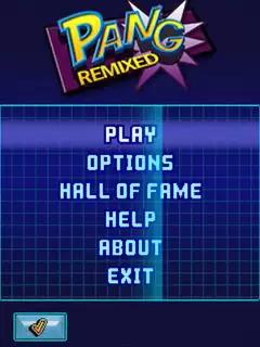 Pang: Remixed Java Game Image 2