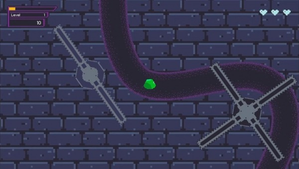 Path Of Slime Android Game Image 1