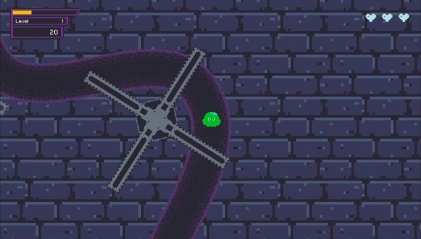 Path Of Slime Android Game Image 2