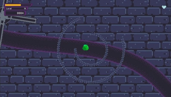 Path Of Slime Android Game Image 4