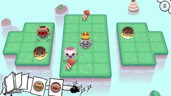 Bomb Club Android Game Image 1