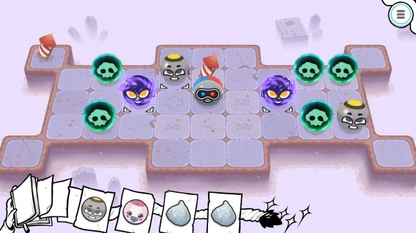 Bomb Club Android Game Image 2