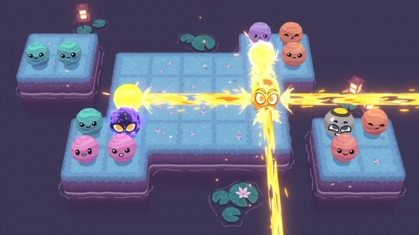 Bomb Club Android Game Image 3