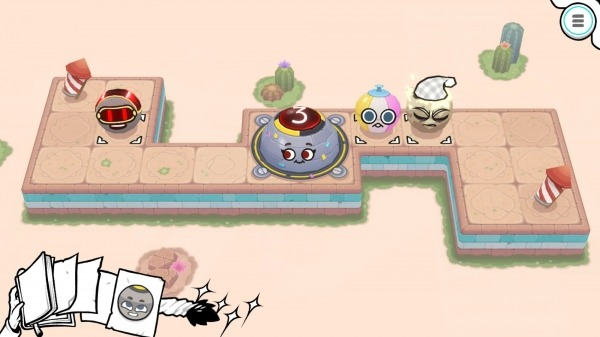 Bomb Club Android Game Image 4