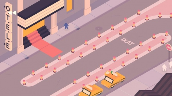 Flocks Android Game Image 3