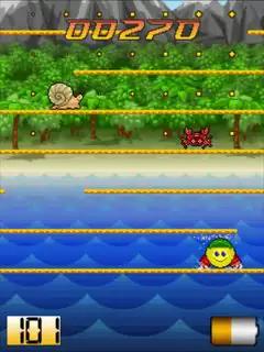Jump Mania Java Game Image 4