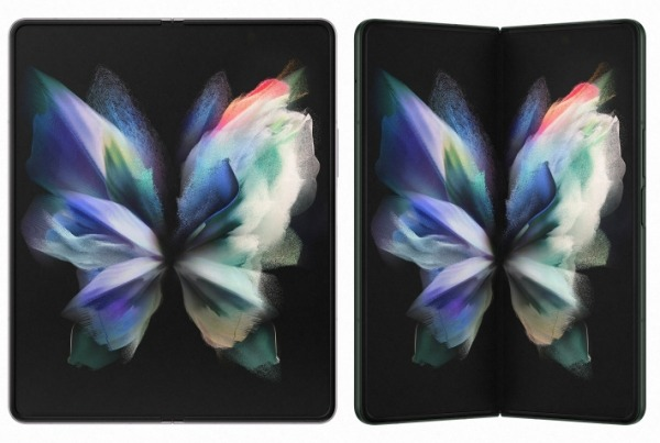 Samsung Galaxy Z Fold3 5G Image 1