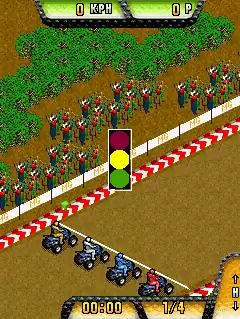 Turbo ATV Arena Java Game Image 2