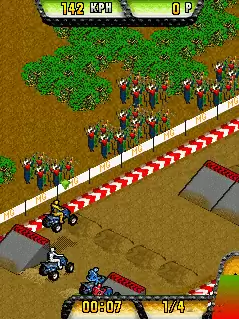 Turbo ATV Arena Java Game Image 3