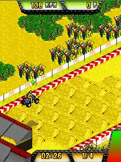 Turbo ATV Arena Java Game Image 4