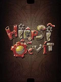 Hiep Si Oc Vit Java Game Image 1