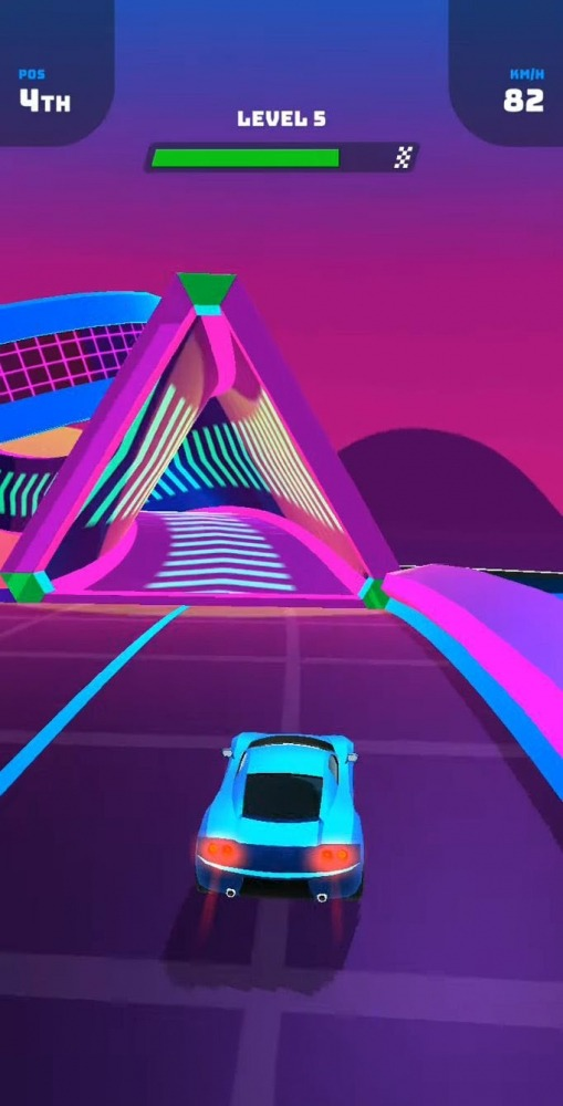 Race Master 3D - Car Racing Android Game Image 3