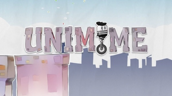 Unimime Android Game Image 1