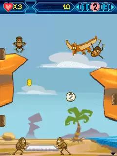 Caveman: Evolution Java Game Image 3
