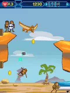 Caveman: Evolution Java Game Image 4