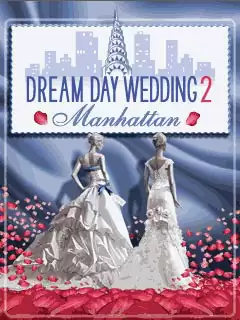 Dream Day Wedding 2: Manhattan Java Game Image 1