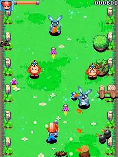 Jungle Combat Java Game Image 2