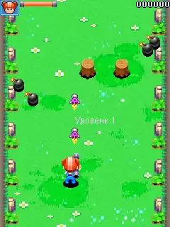 Jungle Combat Java Game Image 3
