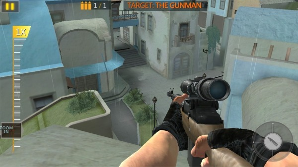 Sniper Of Kill: Gun Shooting Android Game Image 3