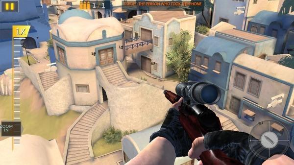 Sniper Of Kill: Gun Shooting Android Game Image 4