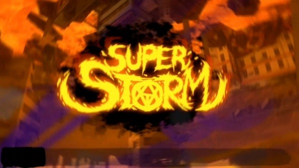 SUPER STORM: Parkour Action Game Android Game Image 1