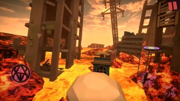 SUPER STORM: Parkour Action Game Android Game Image 3