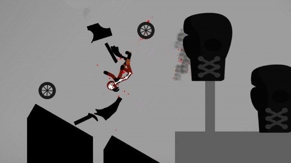 Fall Guy Legend Android Game Image 1