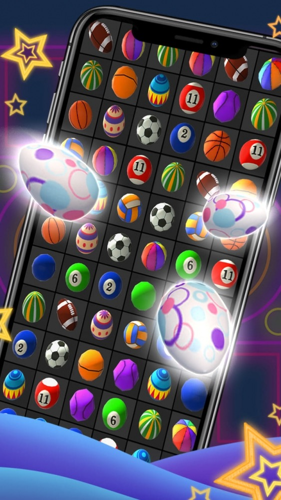 Tile Master 3D - Triple Match & 3D Pair Puzzle Android Game Image 4