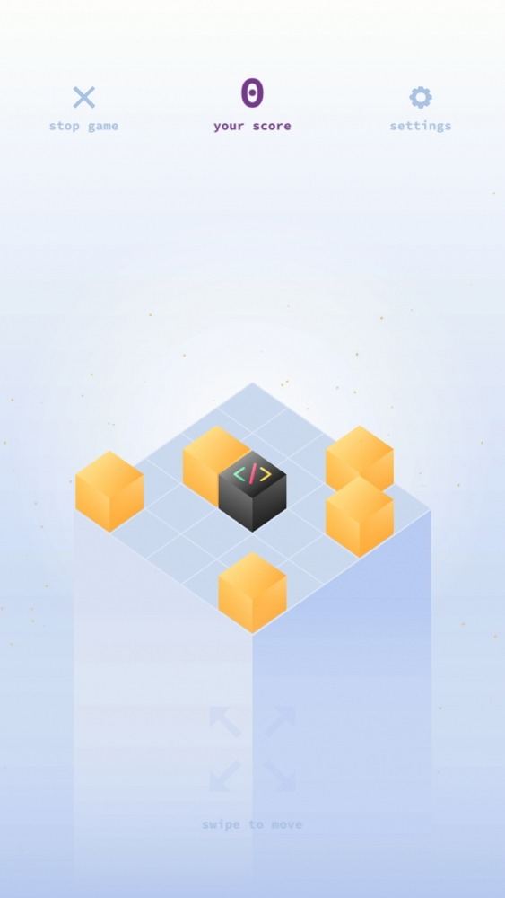 Voxellock Android Game Image 2