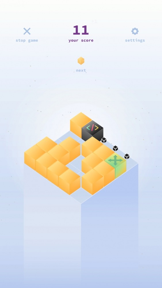 Voxellock Android Game Image 3