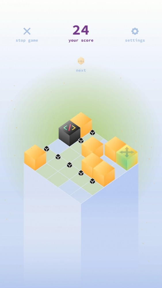 Voxellock Android Game Image 4