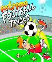 Extreme Football Tricks Java Game Image 1