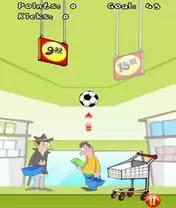 Extreme Football Tricks Java Game Image 3