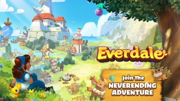 Everdale Android Game Image 1