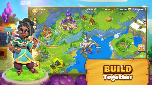 Everdale Android Game Image 3