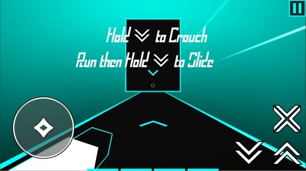 Velocity Rush - Parkour Action Game Android Game Image 1