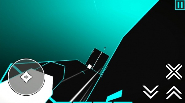 Velocity Rush - Parkour Action Game Android Game Image 2